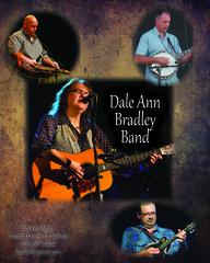 Dale Ann Bradley 1
