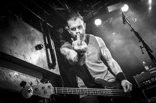 Photo: Nico Cagarelli