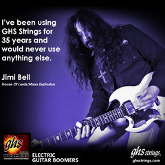 Jimi Bell Quote