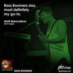 Born Cagesbass Quote