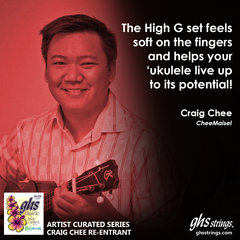 Craig Chee Quote