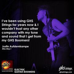 Justin Mmi Quote