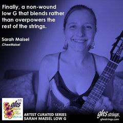 Sarah Maisel Quote