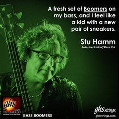 Stu Hamm Quote