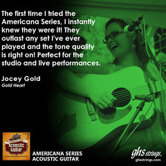 Jocey Gold Hear Quote