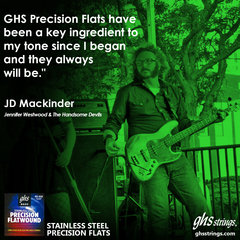 Jd Mackinder Quote