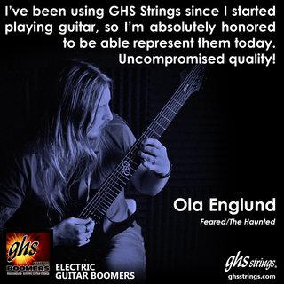 Ola Englund Quote