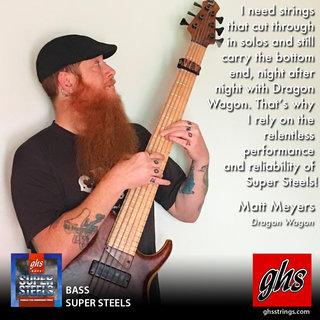 Matt Meyers Aqs