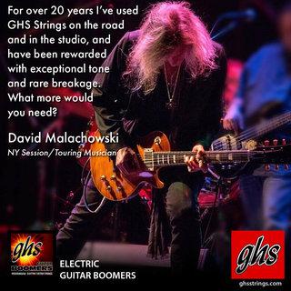 David Malachowski Aqs