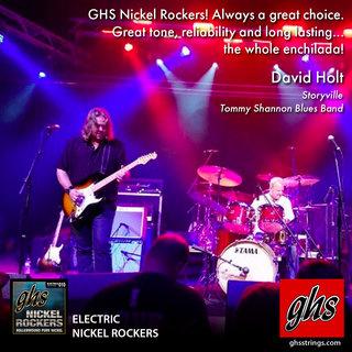 David Holt Aqs