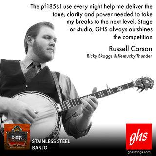 Russ Carson Aqs