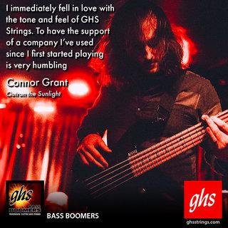 Connor Grant Aqs