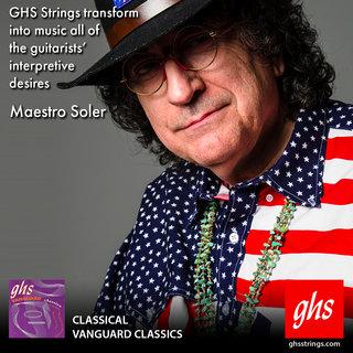 Maestro Soler Aqs