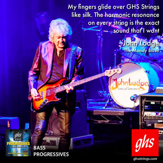 John Lodge Aqs