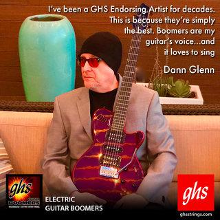 Dann Glenn V2 Aqs