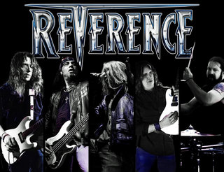 Reverence Band Collage