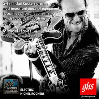 Michael Hayes Aqs