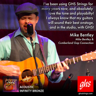 Mike Bentley Aqs