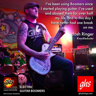 Josh Ringer Aqs