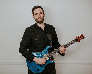 John Guitar 6