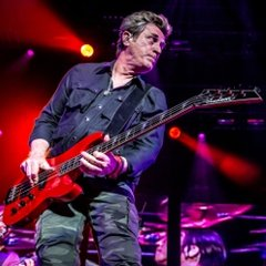 Ross Valory (Journey)