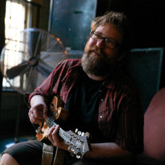 Erik Berry (Trampled By Turtles)