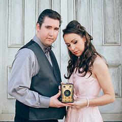 Darin & Brooke Aldridge