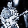 Jeff 'Jabo' Bihlman (Bihlman Bros, Grinder Blues)