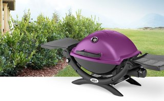 Contest: Share a Memory and Win a Grill