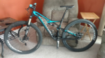 2014 Specialized Camber Carbon Expert