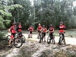 Village Team Pre-ride 2016