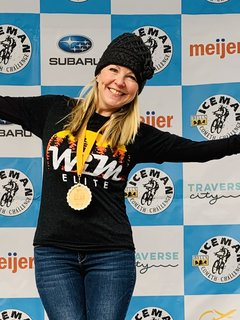 Jill Zamojcin (RG Jillbilly)