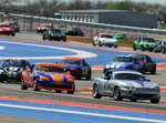 Hoosier SCCA Super Tour at Circuit of the Americas