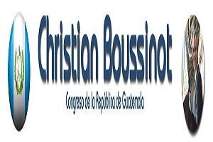 Christian Boussinot