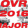 Majors @Mid-Ohio Sports Car Course