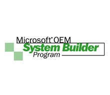 Microsoft Oem System Builder Program