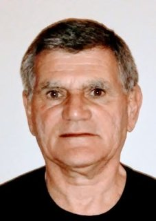 Anastasios Gregory Pappanastasiou