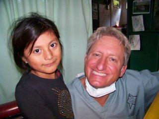 Dr. Tim A Auger