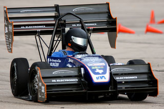SCCA Set to Host Formula SAE Lincoln