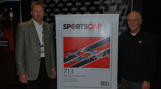 New Look For SportsCar Magazine Revealed