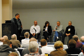 Day Two of SCCA National Convention Filled with Program-specific 2020 Sessions