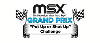 Show that SCCA Features the Best Drivers in America at MSX