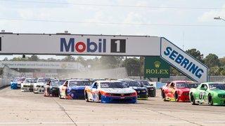 Trans Am Series Unveils 50th Anniversary Championship Schedule