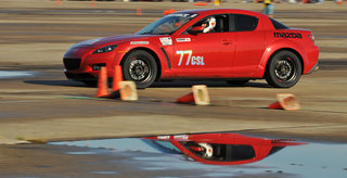 Mazda Motorsports: 5 Things to Know if Considering Autocross