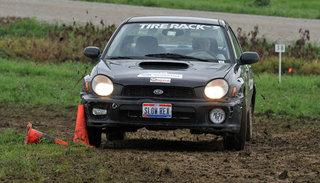 SCCA RallyCross National Challenge Schedule Unveiled