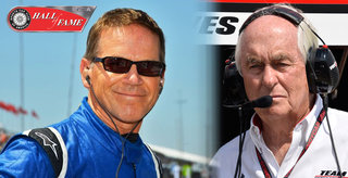 Penske, Pobst Among Five 2016 Additions to the SCCA Hall of Fame