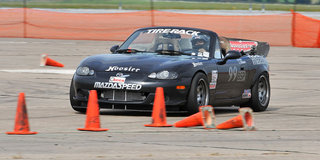 24 Top Level Tire Rack SCCA National Tour and ProSolo Events On 2016 Calendar