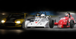 SCCA Champions Goring, Stewart and Varacins Named President's Cup Finalists For 2015