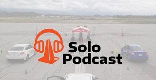 Solo Podcast #6