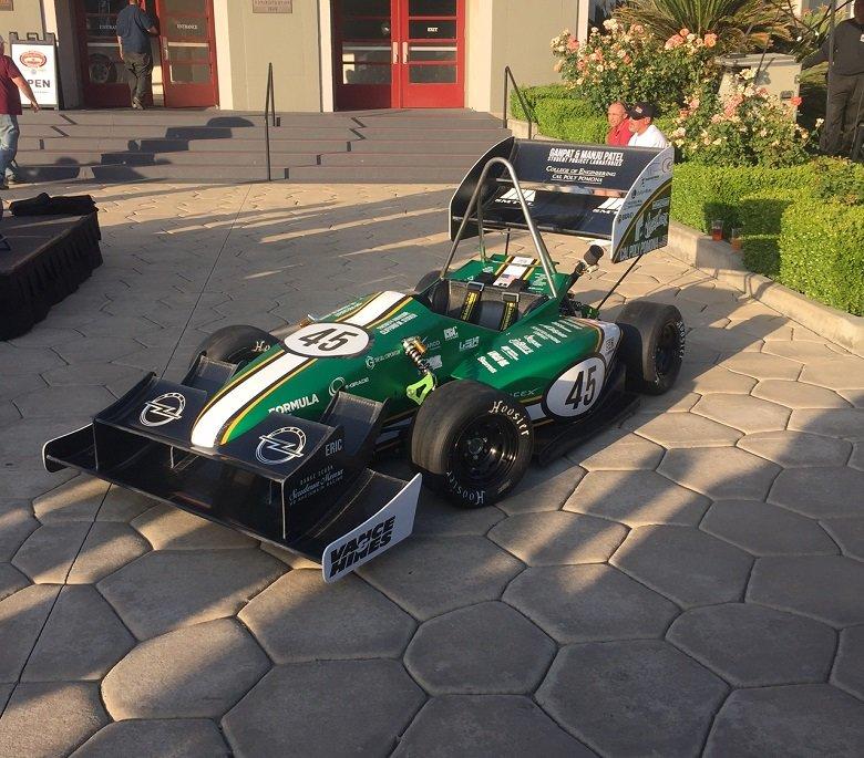 Help Wanted Formula Sae Lincoln Sports Car Club Of America